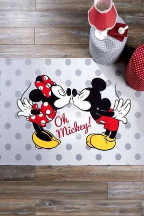 Taç Minnie-Mickey Love 120X180 Cm Halı 60143348
