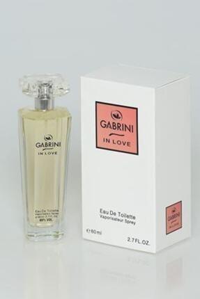 Gabrini In Love Edt 80 ml Kadın Parfüm 8696814059703