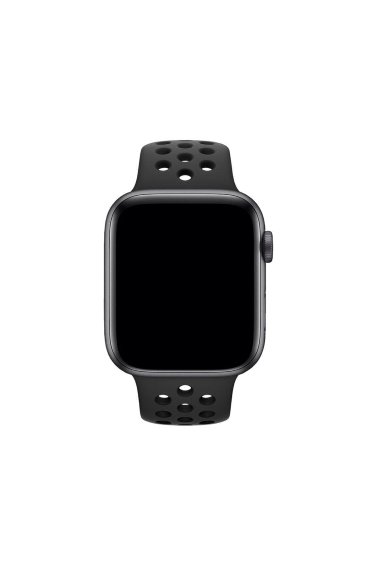 Deilmi Watch 6 Special 2021 Versiyon Ios Android Uyumlu Akıllı Saat Türkçe Menü(yedek Kordon+kablosuz Şarj) 1
