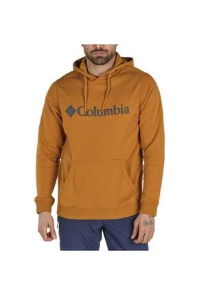 Columbia Csc Basic Logo™ Erkek Sweatshirt