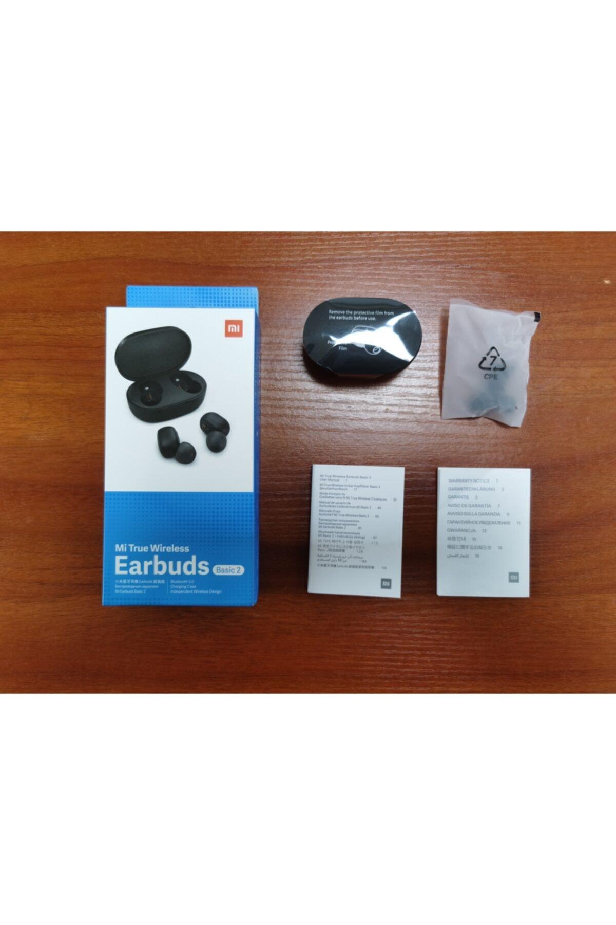 Xiaomi Mi True Wireless Earbuds Basic 2 Airdots 2