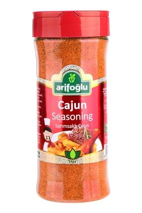 Arifoğlu Cajun Seasoning Sarımsaklı Çeşni 230 gr (Pet)