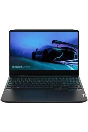 "LENOVO IP Gaming 3 AMD Ryzen 5 4600H 8GB 512GB SSD GTX1650 Ti Fdos 15,6"" FHD Gaming Laptop 82EY00D2TX"