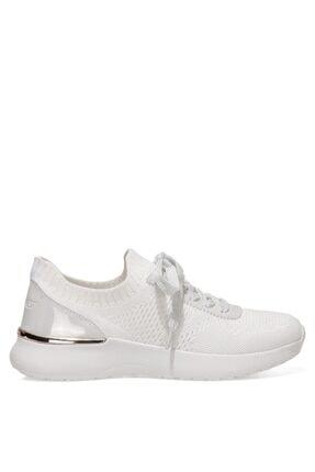 Nine West Mıesse 1fx Beyaz Kadın Sneaker Ayakkabı