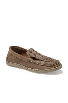 Polaris 5 Nokta 102488.m1fx Vizon Erkek Comfort Ayakkabı