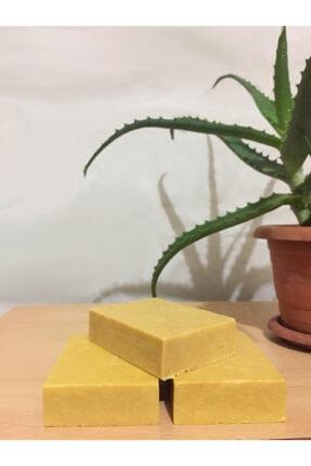 Doğal Menengiç (bıttım) Sabunu (10 Adet X 100g, 1 Kilogram)