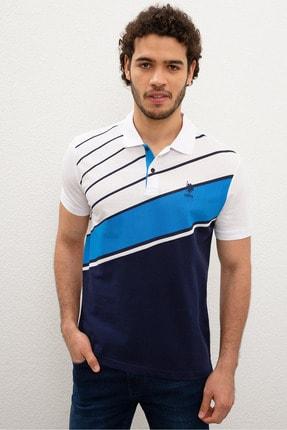 U.S. Polo Assn. Erkek T-Shirt G081SZ011.000.985471