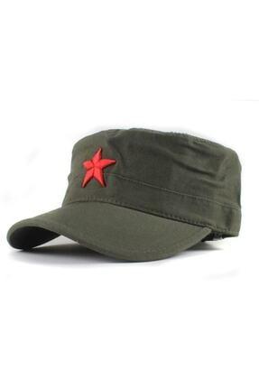Bobigo Kızıl Yıldızlı Che Guevara, Fidel Castro Şapkası