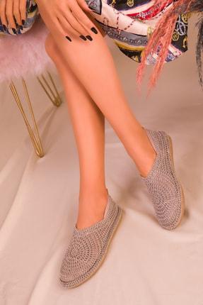 SOHO Vizon Kadın Casual Ayakkabı 16218