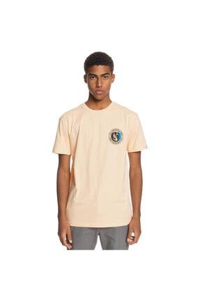 Quiksilver Erkek Mellow Phonıc Ss T-Shirt