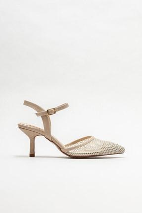 Elle Shoes Kadın Topuklu Ayakkabı