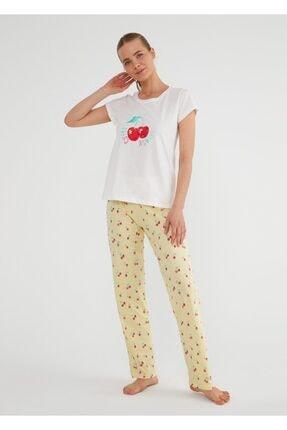 SUWEN Bella Pijama Takımı