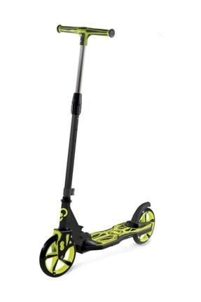 Furkan Unisex Siyah Cool Wheels 12+ Scooter