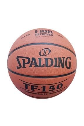 SPALDING TF 150 Basketbol Topu Perform Size 6 FIBA Logolu  83 600