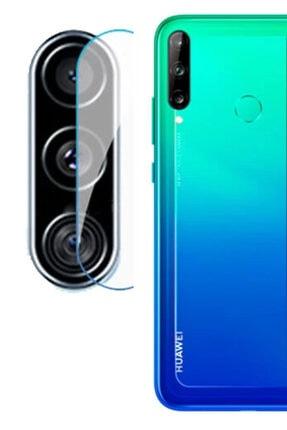 Huawei P40 Lite E Arka Kamera Camı Lens