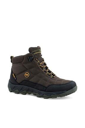 Greyder Kadın Haki Outdoor Ayakkabı 9K2GB00170