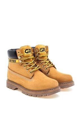 Greyder Kadın Sarı Bot & Bootie 9K3BB10450