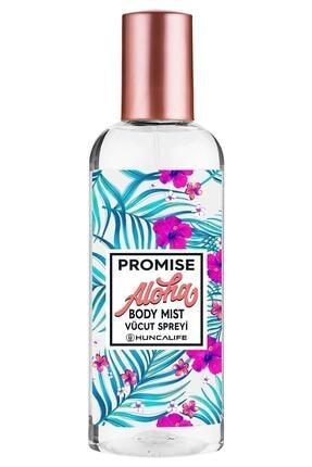 Huncalife Promise Aloha Body Mist 150 ml 8690973722690