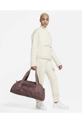 Nike Kadın Mor Antreman Çantası Club Duffel Bag