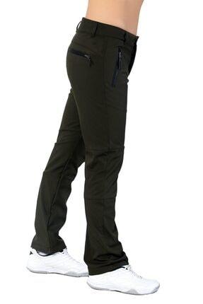 Crozwise Erkek  Antrasit Soft Shel Pantolon