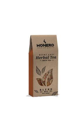 monero Mate Tea Bitki Çayı 250 Gr.