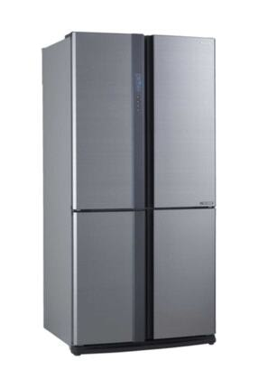 Sharp Sj-ex820f-sl Gardrop Tipi Buzdolabı
