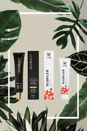 W-Lab Kozmetik Madeleb+bb Medium Krem