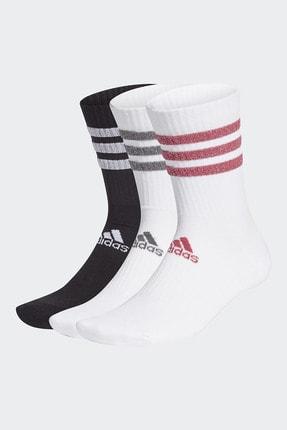 adidas Koşu - Yürüyüş Çorap 3s Glam Crw Wms Gh7542
