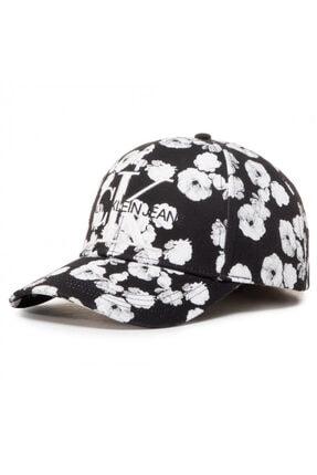 Calvin Klein Eo/floral Cap Zw0zw0143