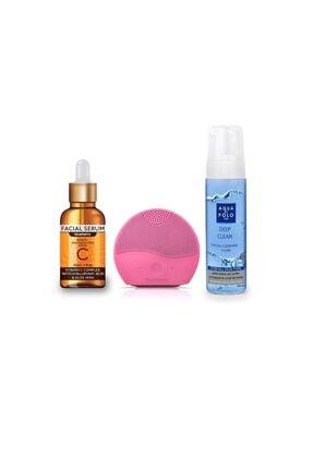 Blueberry Yüz Temizleme Ve Cilt Bakım Seti Stcc007601