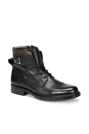 MERCEDES GRANT 9PR Siyah Erkek Ayakkabı 100431598