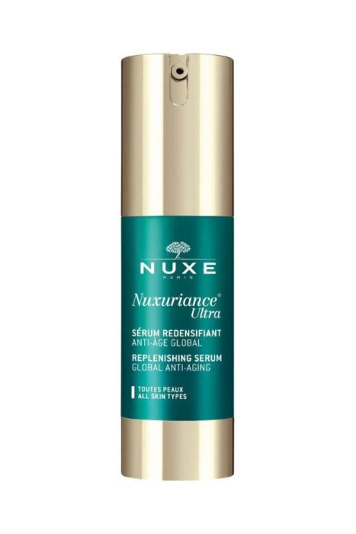 Nuxe Nuxuriance Ultra Replenishing Serum 30 ml 1