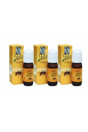 Tala Karınca Yumurtası Yağı 20cc 3 Adet