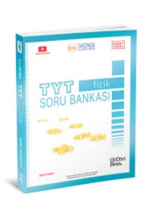 Üç Dört Beş Yayıncılık Üçdörtbeş Yayınları Tyt Fizik Soru Bankası