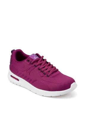 Kinetix NINA MESH 9PR Mor Kadın Sneaker Ayakkabı 100430445