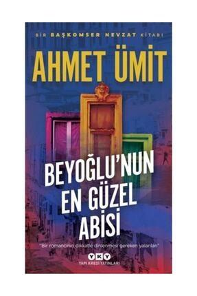 Yapı Kredi Yayınları Beyoğlu'nun En Güzel Abisi