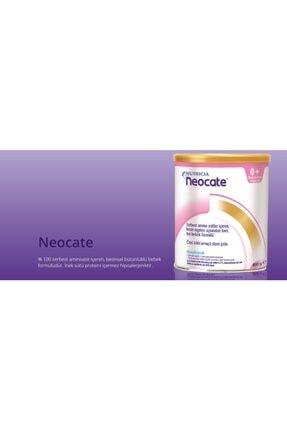 NUTRİCİA Nutrıcıa Neocate 400gr Skt:09.06.2022