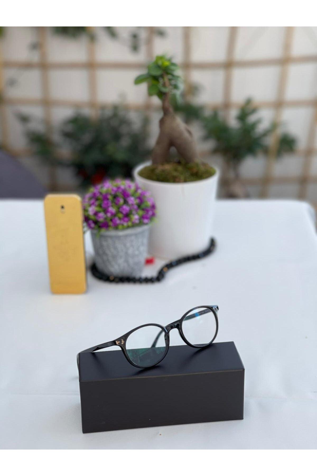 Stillo Mavi Işık Koruyucu Derecesiz Ekran Ve Bilgisayar Gözlüğü 1