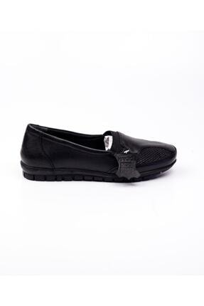 Polaris 5 Nokta Deri 5 Noktalı Mevsimlik Kadın Ayakkabı
