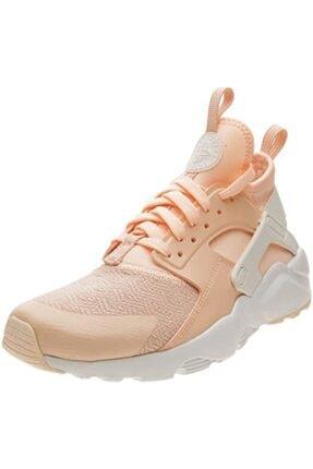 Nike Kadın Turuncu Aır Huarache Ayakkabı