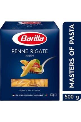 Barilla Kalem/penne Rigate 500 Gr