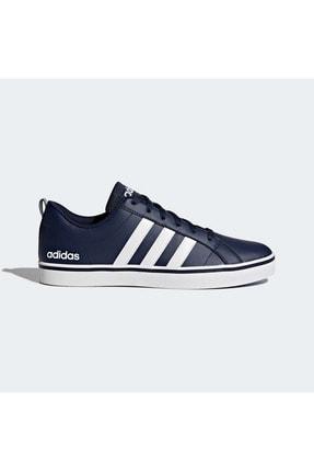 adidas Erkek Günlük Ayakkabı Spor Lacivert B74493 Vs Pace