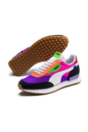 Puma FUTURE RIDER Play On Ayakkabı