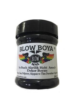 Blow Akrilik Hobi Boyası