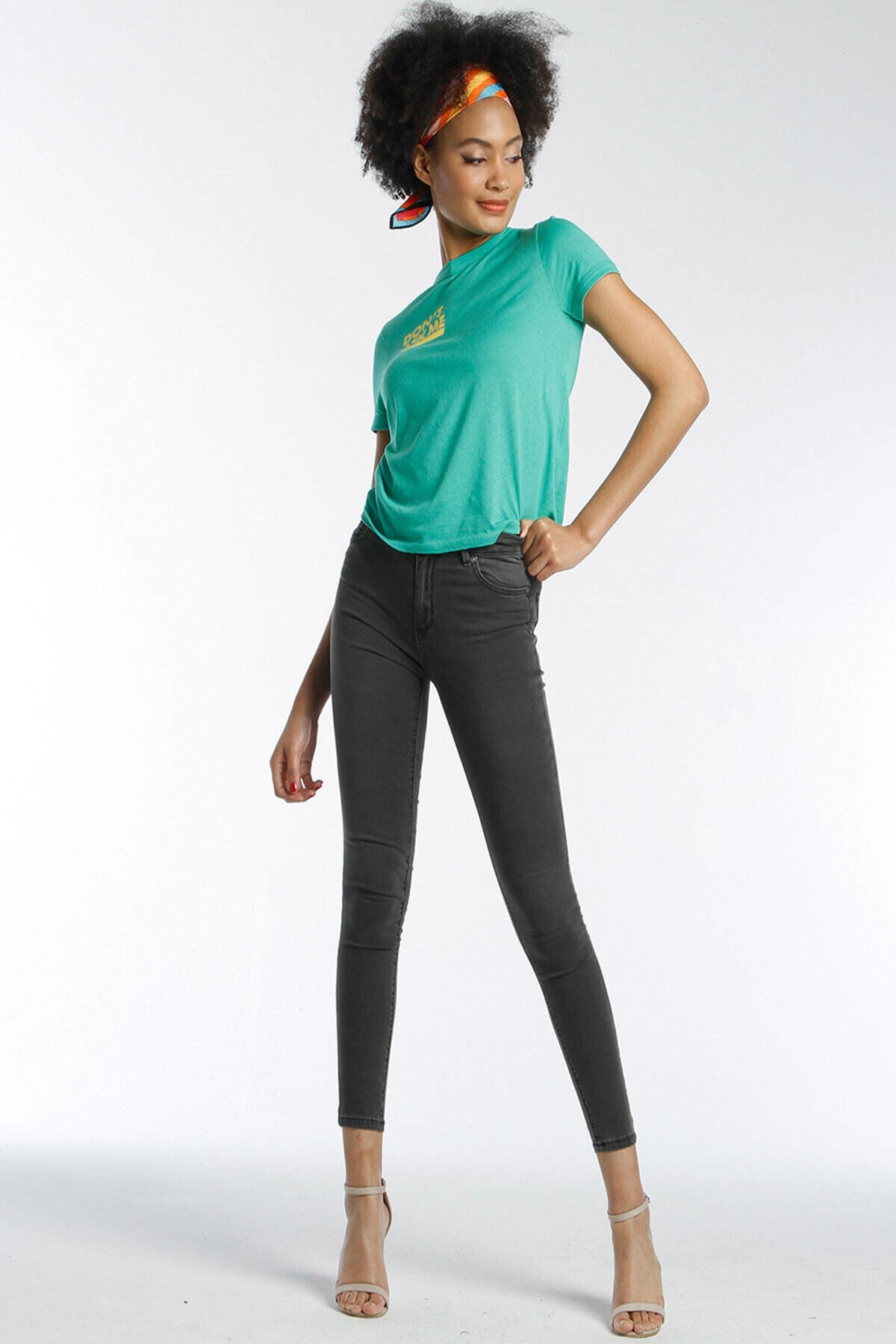 Twister Jeans Kadın Pantolon 1