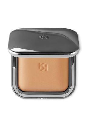 KIKO Aydınlatıcı Pudra - Radiant Fusion Baked Powder 03 Warm Beige 8025272608152
