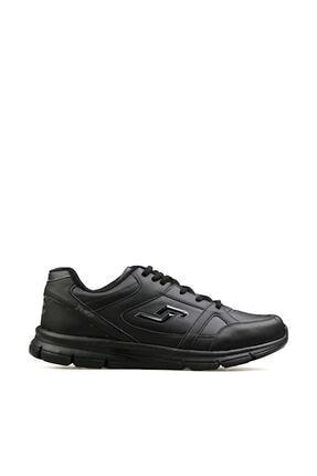 Jump Siyah Unisex Ayakkabı 190 10555G