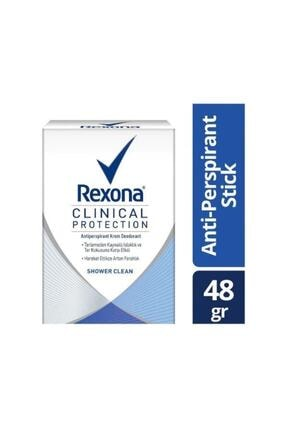 Rexona Clinical Protection Roll-on Shower Clean Krem 45 Ml