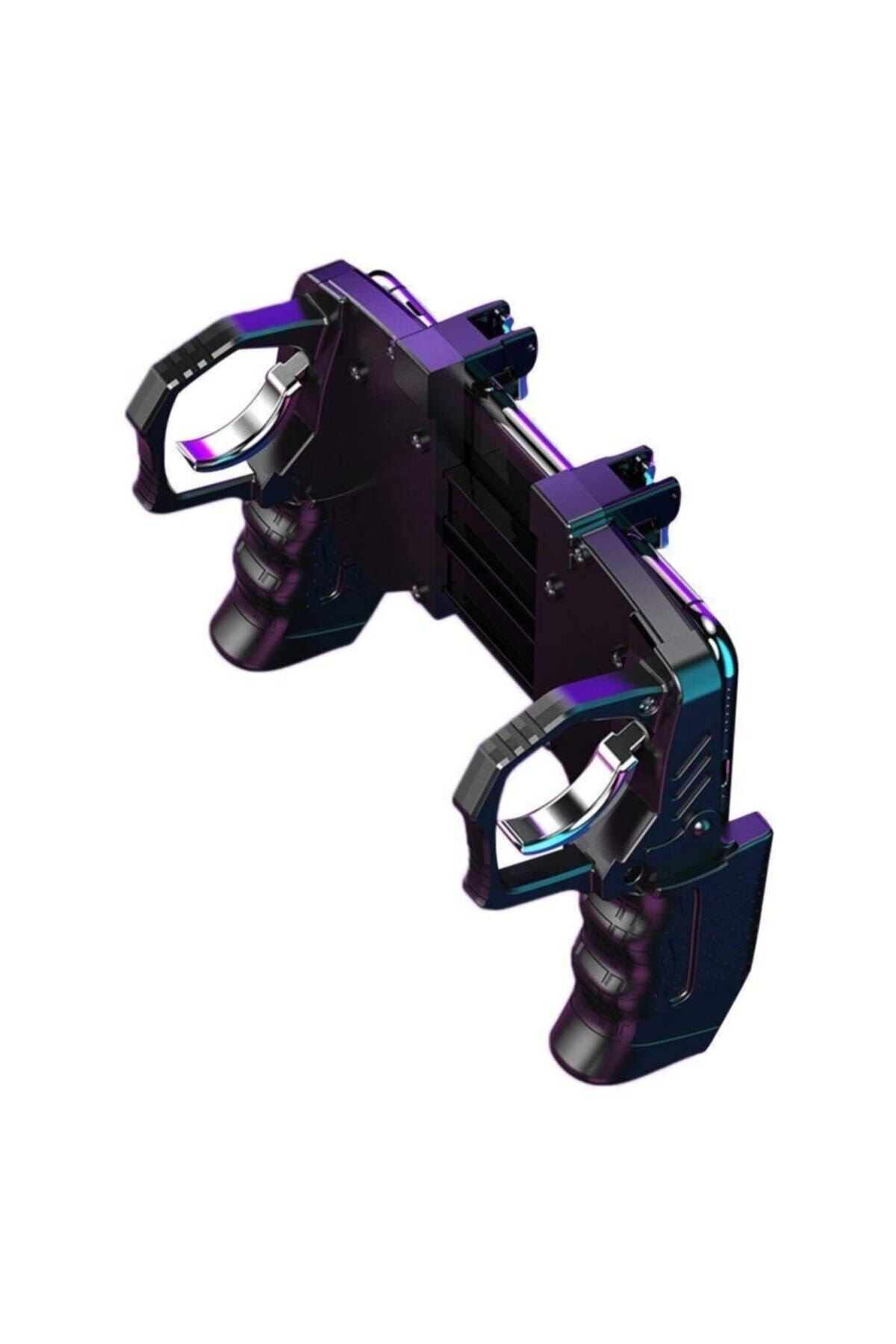 Aydurmaz Silah Kabzası Tasarım Pubg Mobil Game Oyun Aparatı Konsolu 1