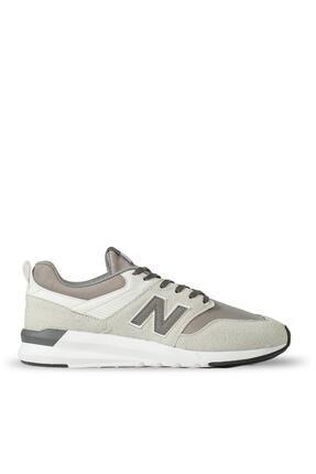 New Balance Erkek Sneaker - Lifestyle - MS009GGM